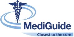 Mediguide Logo